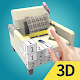 Color World 3D - Paint By Number
