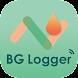 BG Logger - Androidアプリ