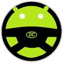 Droid Car Trial icon
