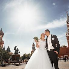 Wedding photographer Vladislav Tomasevich (Tomfoto). Photo of 24.07.2016