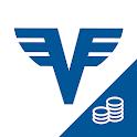 Volksbank hausbanking icon