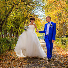 Wedding photographer Oleg Ulanov (Olegg). Photo of 12.01.2015