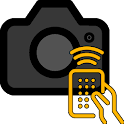 DSLR Remote Control - Camera icon