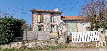 maison à Chamboret (87)