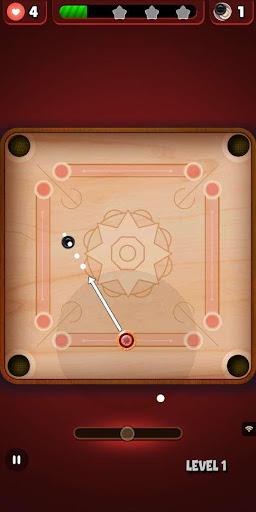 Carrom Master : New Carrom Board Pool Game 1.0.01 screenshots 11