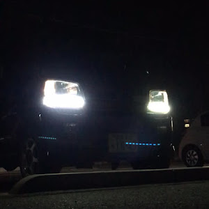 エブリイワゴン DA52W 3型 2001年式 スポーツ 4WD  ターボ 5MTのカスタム事例画像 はしもとさんの2019年02月27日20:09の投稿