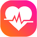 Cardiac risk calculator icon