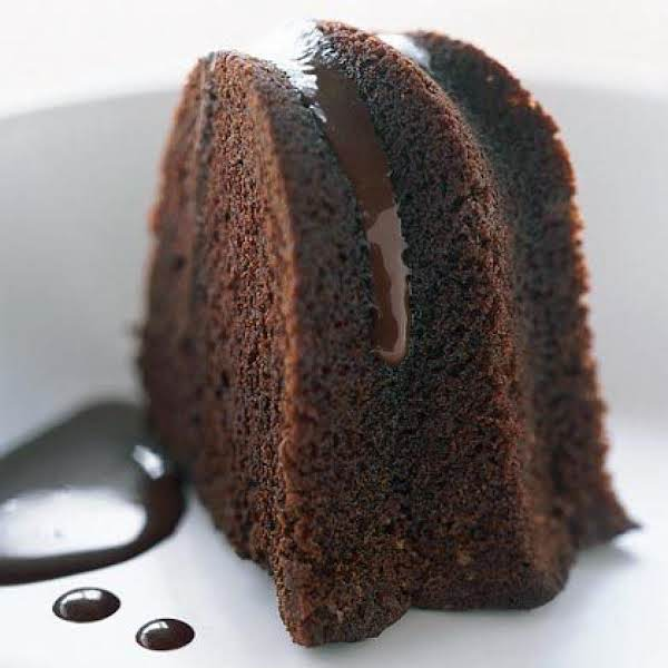 Always Moist Chocolate Cake