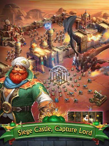 Arab Empire 2- King Of Desert 1.0.3 screenshots 13