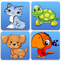 Free memory games to train the mind. icon