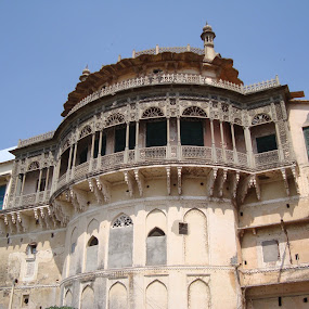 indian architecture... by Debapriya Bhattacharya - Buildings & Architecture Homes