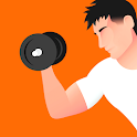 Virtuagym Fitness Tracker - Home & Gym icon