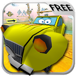 Cartoon Racing Free 2.0 Apk