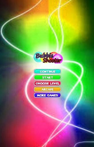 Bubble Shooter Billyard 1