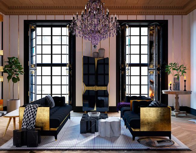 Căn nhà đặc biệt này được thiết kế bởi kiến trúc sư nổi tiếng Vlad Yuhimchuk và được xây dựng tại Ukraine.