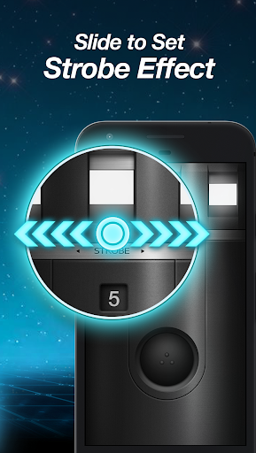 Brightest Flashlight - LED Light screenshot 3
