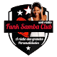 Web Rádio Funk Samba Club for PC-Windows 7,8,10 and Mac