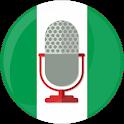FM Radio Nigeria - AM FM Radio Apps For Android icon
