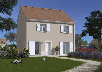 Maison 7 pièces 102 m2