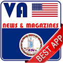 Virginia Newspapers : Official icon