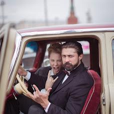 Wedding photographer Mariya Korenchuk (marimarja). Photo of 20.10.2016