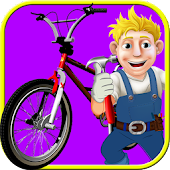 Cycle Mechanic Repair & Wash