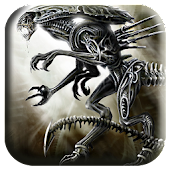 Alien Exotic Shooter 3D 2016