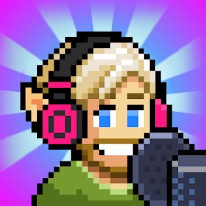 MOD PewDiePie's Tuber Simulator - VER. 1.12.0