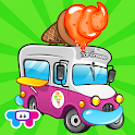 Ice Cream Maker 🍦 Crazy Chef icon