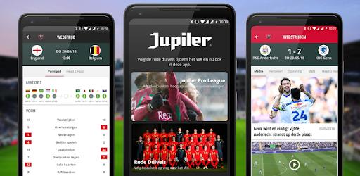 Jupiler league samenvattingen online dating