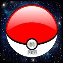 Pokemon go real game icon
