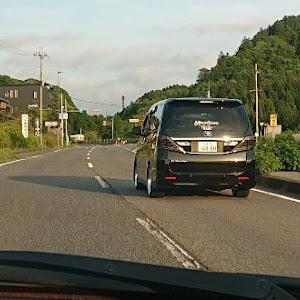 アルファード ANH25Wのカスタム事例画像 武富さんの2020年09月11日23:02の投稿