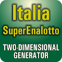 Lotto Winner for SuperEnalotto icon