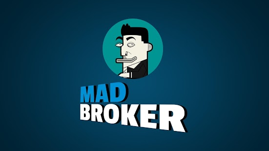 Mad Stock Broker: miniatura de captura de pantalla