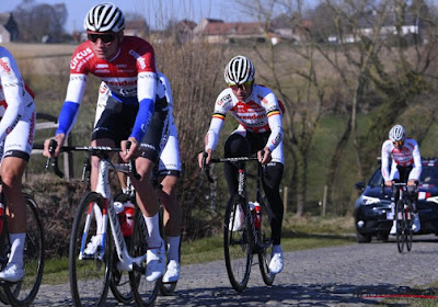 Van der Poel heeft heel wat ontdekt tijdens verkenning Ronde van Vlaanderen