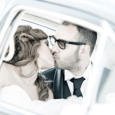 Wedding photographer ERWIN BENFATTO (benfatto). Photo of 28.01.2014