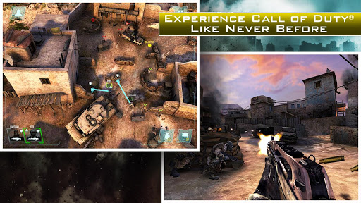 Call of Duty®: Strike Team screenshot 9