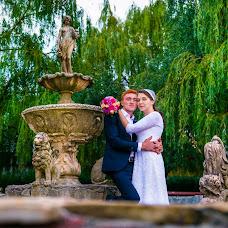 Wedding photographer Codrut Sevastin (codrutsevastin). Photo of 23.02.2018