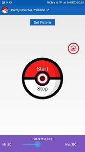 %name Battery Saver for Pokemon Go v1.0 Cracked APK