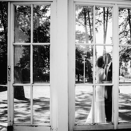 Hochzeitsfotograf Oksana Richter (Ksyshka). Foto vom 17.06.2016