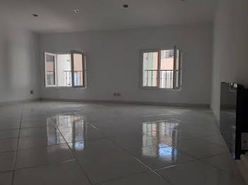Appartement 3 pièces 49,3 m2