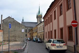 Photo: Kościół św. Jakuba