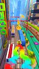 Subway Surfers screenshot - 4