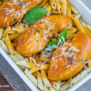 Bertolli Vodka Sauce Chicken Recipes.
