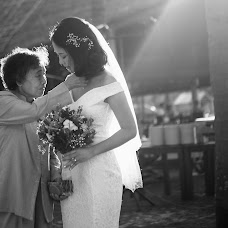 Nhiếp ảnh gia ảnh cưới Trung Dinh (ruxatphotography). Ảnh của 13.07.2018