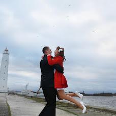 Wedding photographer Mariya Sokolova (sokoLOVa83). Photo of 08.12.2013
