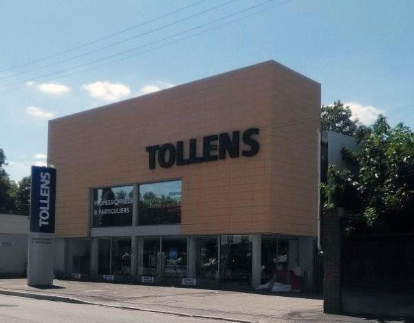 Tollens Toulouse Suisse 31 Haute Garonne Tollens