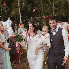Wedding photographer Sergey Kolobov (Kolobov). Photo of 22.04.2017