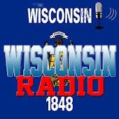 Wisconsin - Radio