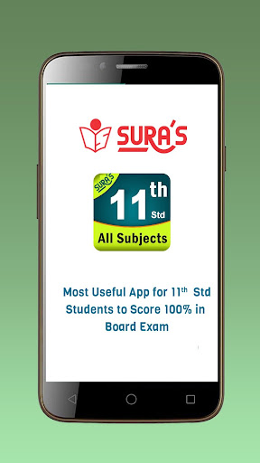 11th Std All Subjects 1.14 screenshots 1